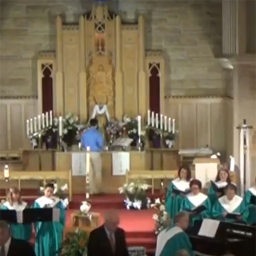 Videos from Saints Peter and Paul Lutheran Church in Riverside, Illiniois